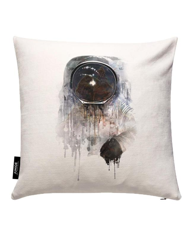 The Astronaut Cushion Cover