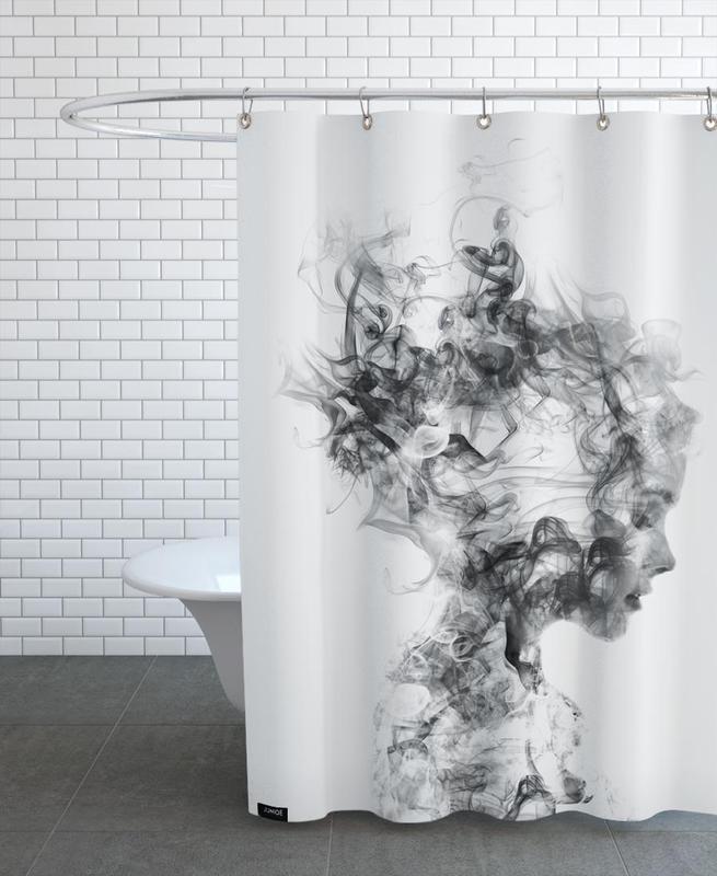 Dissolve Me -Duschvorhang