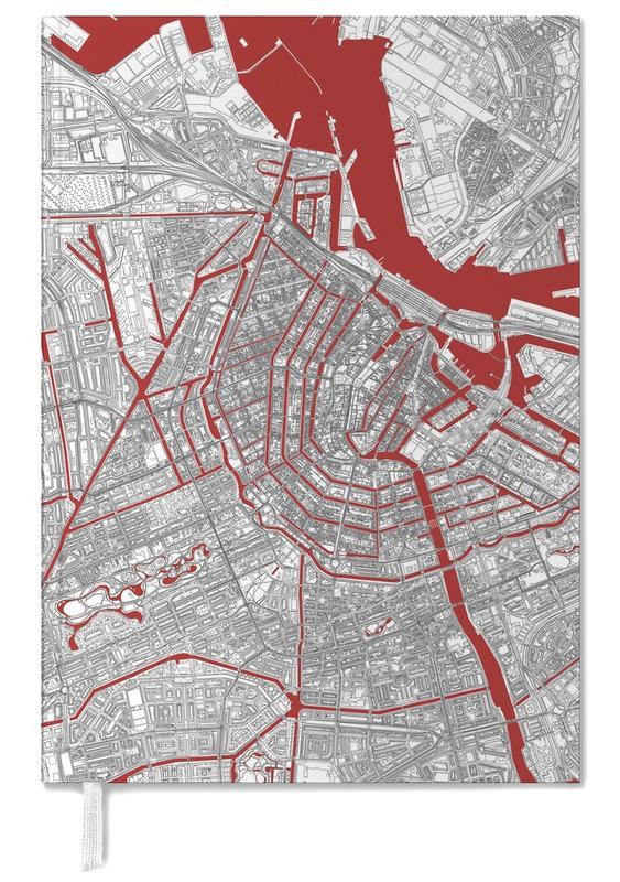 Amsterdam's Liveblood -Terminplaner