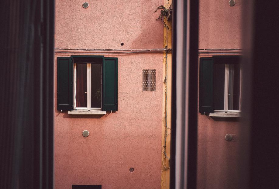Bologna 1 Acrylic Print