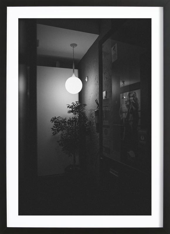 Bologna 5 Framed Print