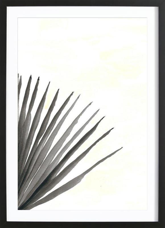 Palm V Framed Print
