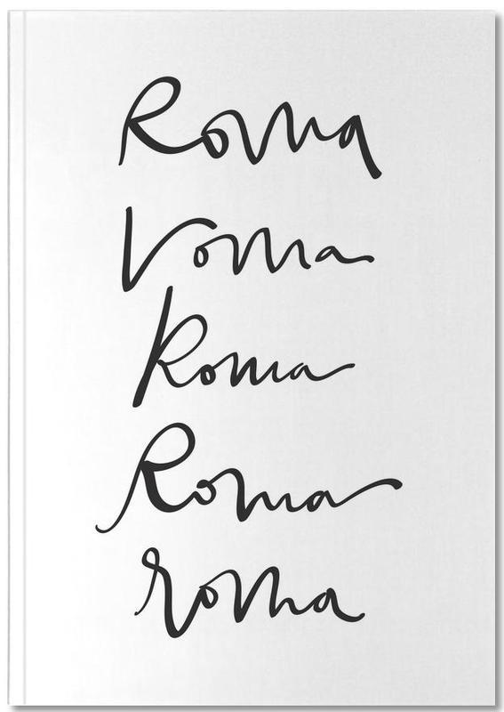 Rome Notebook