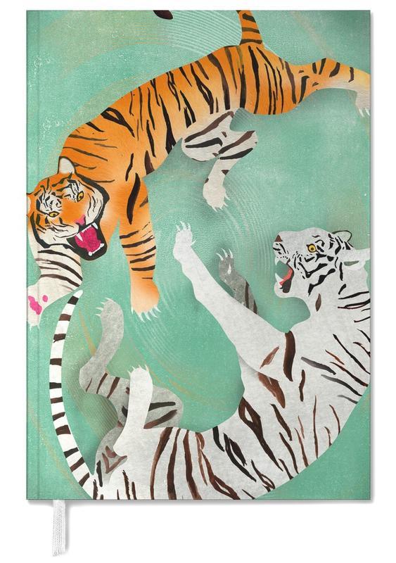 Tijgers, Tigers agenda