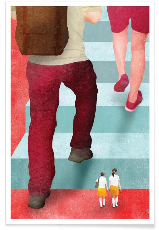 Giant Steps Poster