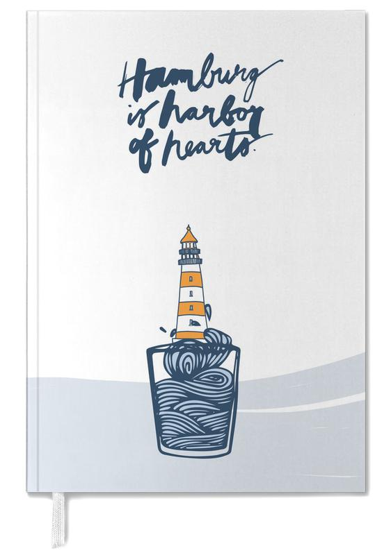 Hamburg, Harbor of Hearts agenda