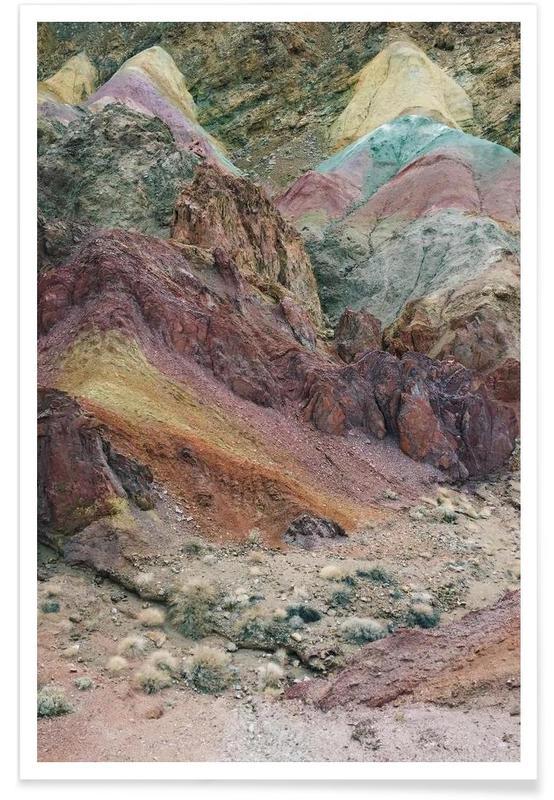 Calico Mountains poster