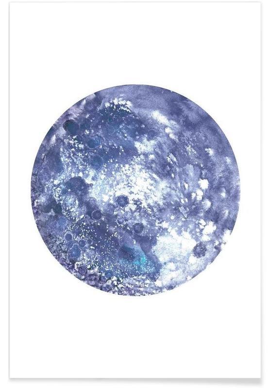 Aarde, Earth poster