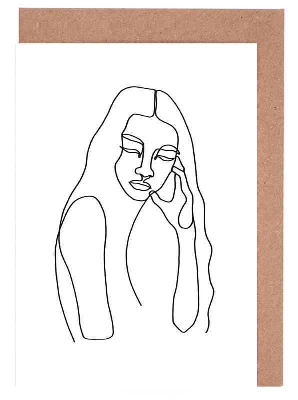 Wanda Greeting Card Set