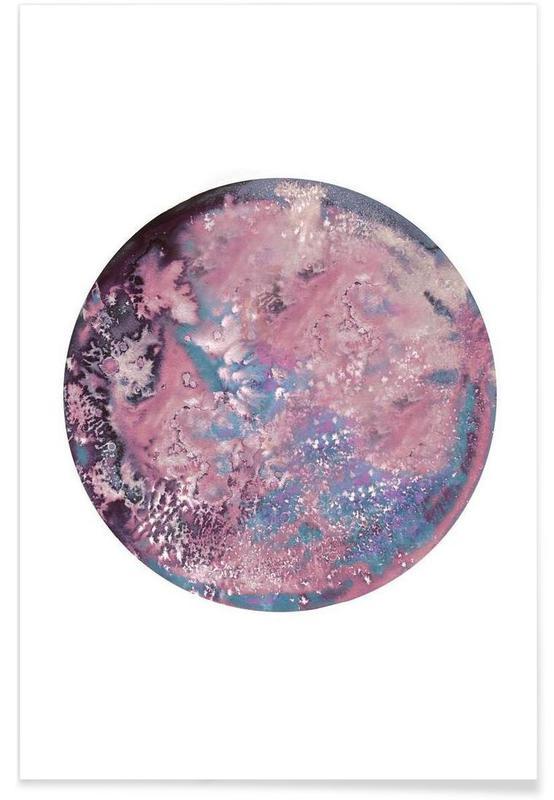 , Callisto affiche