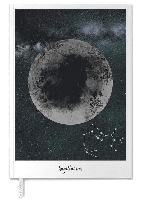 Zodiac Sagittarius -Terminplaner
