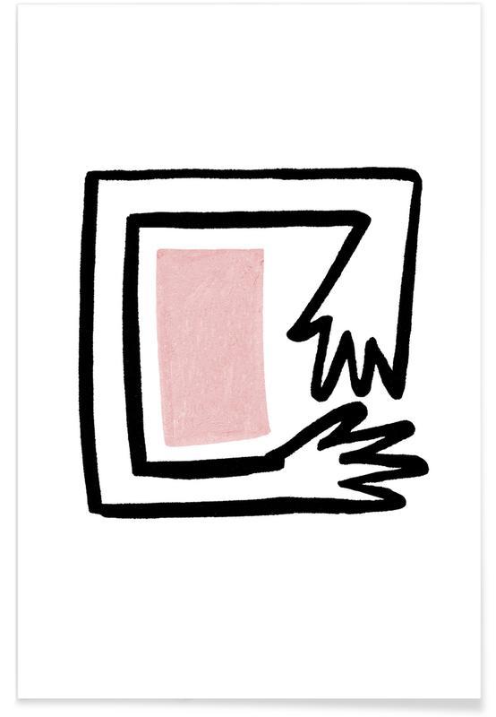 Hands 2 -Poster