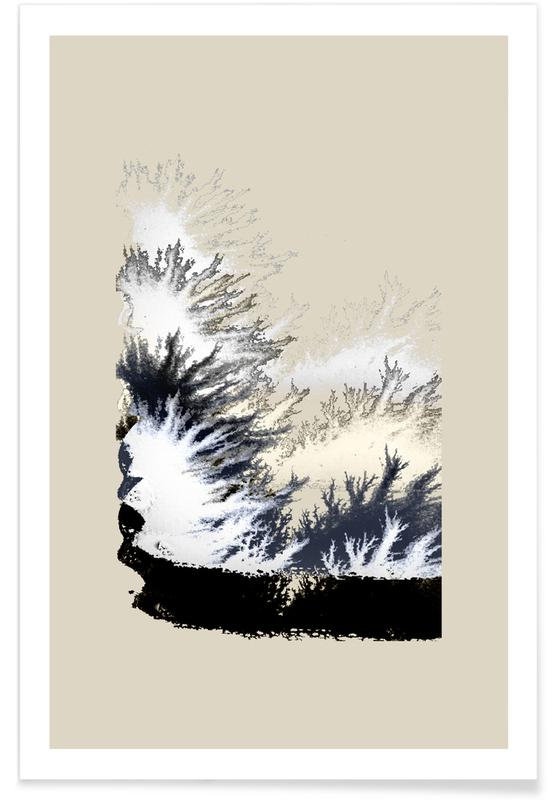 Plumes, Feathery affiche