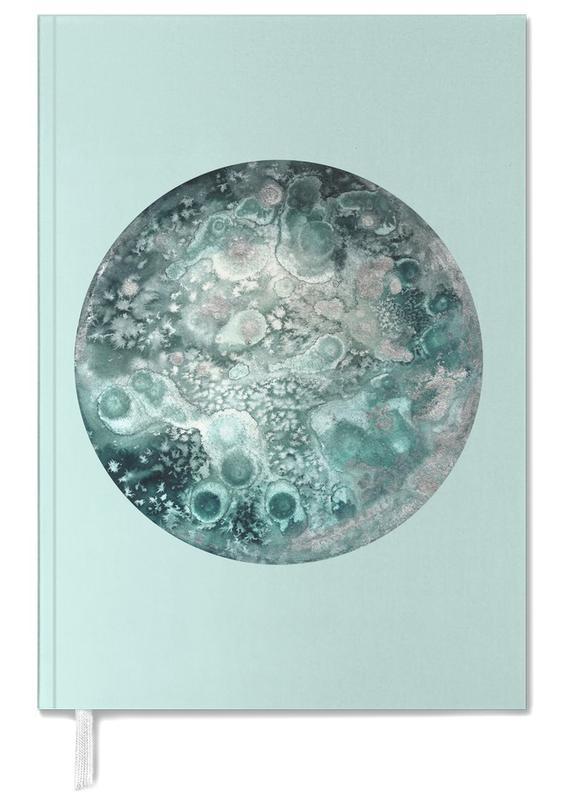 , Neptune turquoise agenda