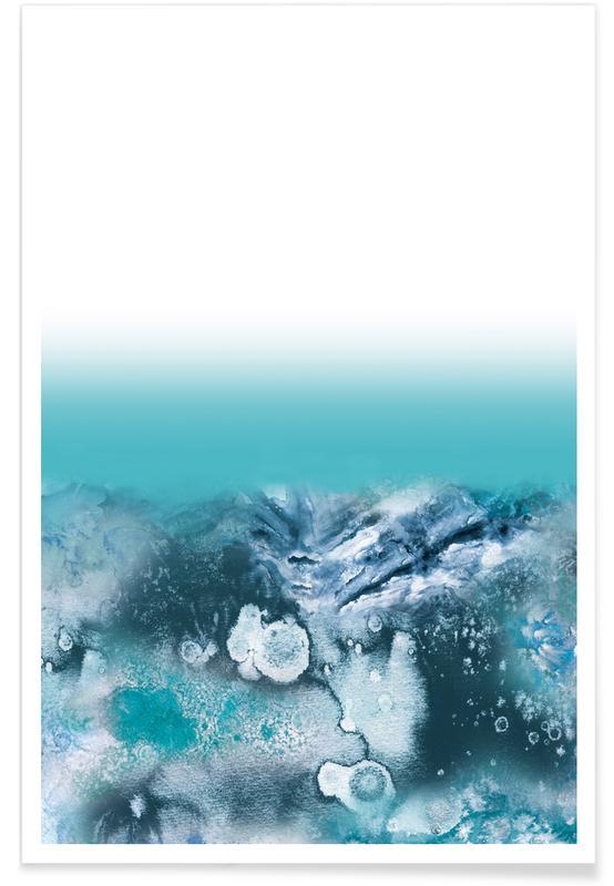 , Lunar -Poster