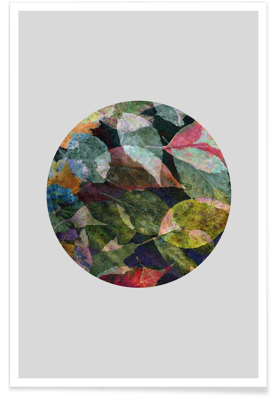 , Leaves poster