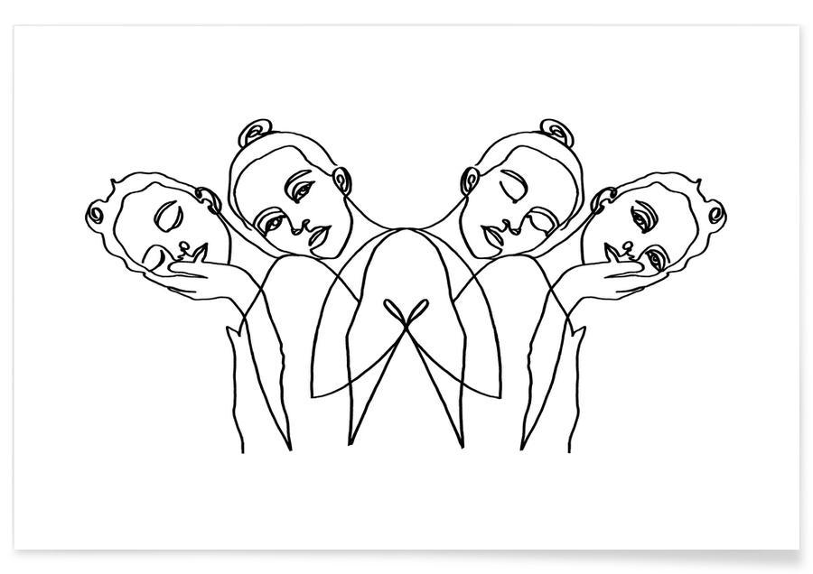 Girls -Poster