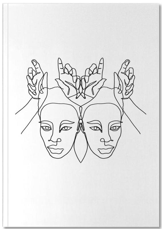 Luanne Notebook