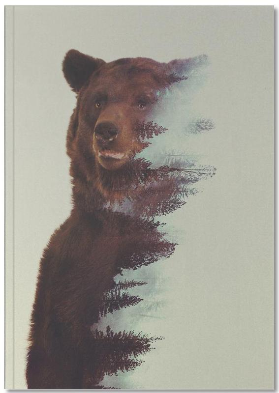 Ours, Observing Bear Notebook