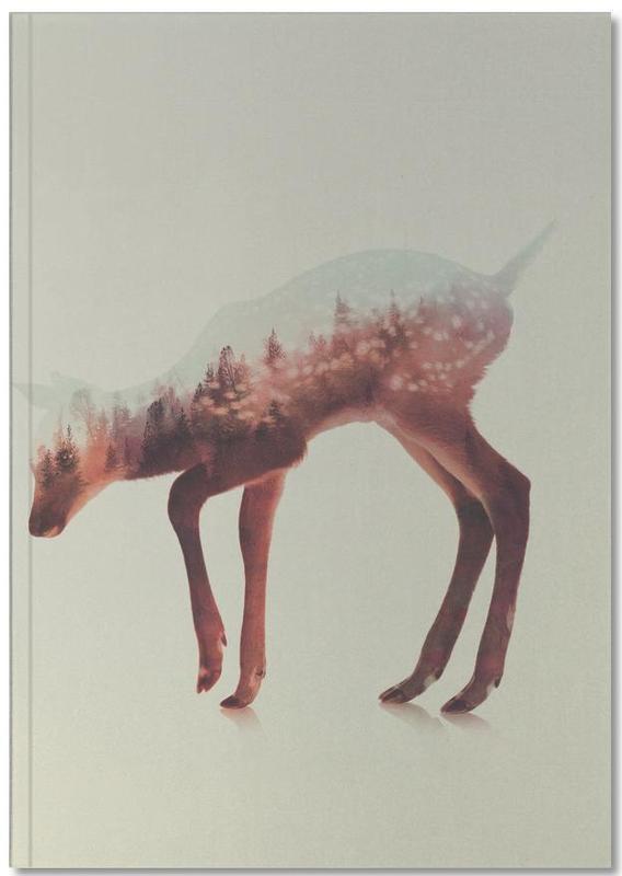 Norwegian Woods: The Deer Notebook