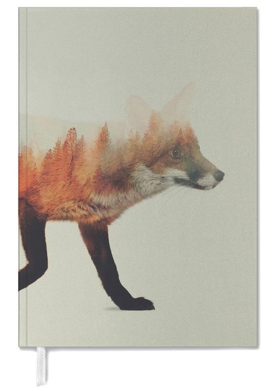 Füchse, Norwegian Woods: The Fox -Terminplaner