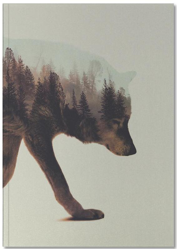 Norwegian Woods: The Wolf Notebook
