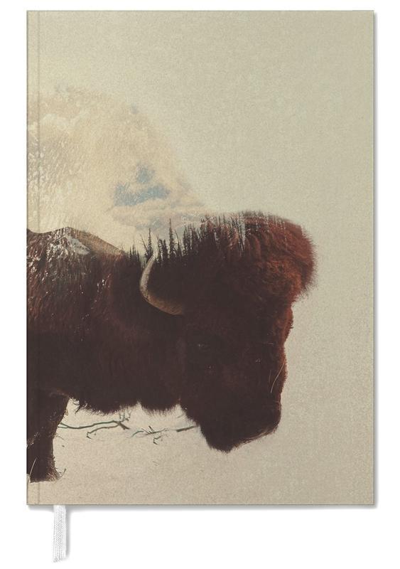 Büffel, Buffalo -Terminplaner