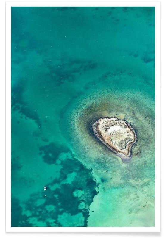 Shark Bay 7 poster