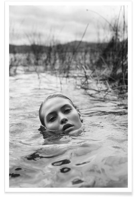 Drowning No.I -Poster