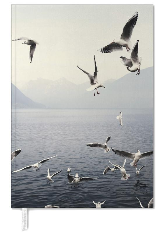 Seagulls Personal Planner