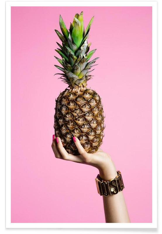 Pineapple -Poster