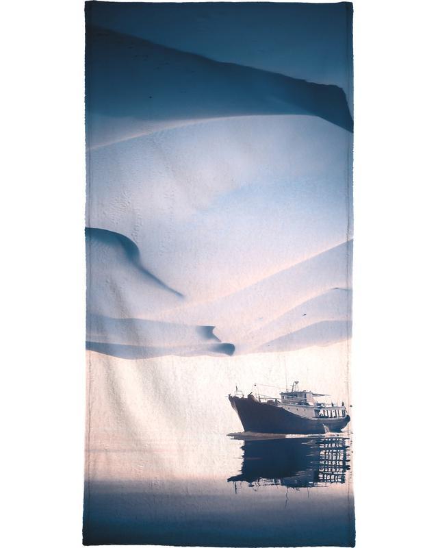 Desertir Bath Towel