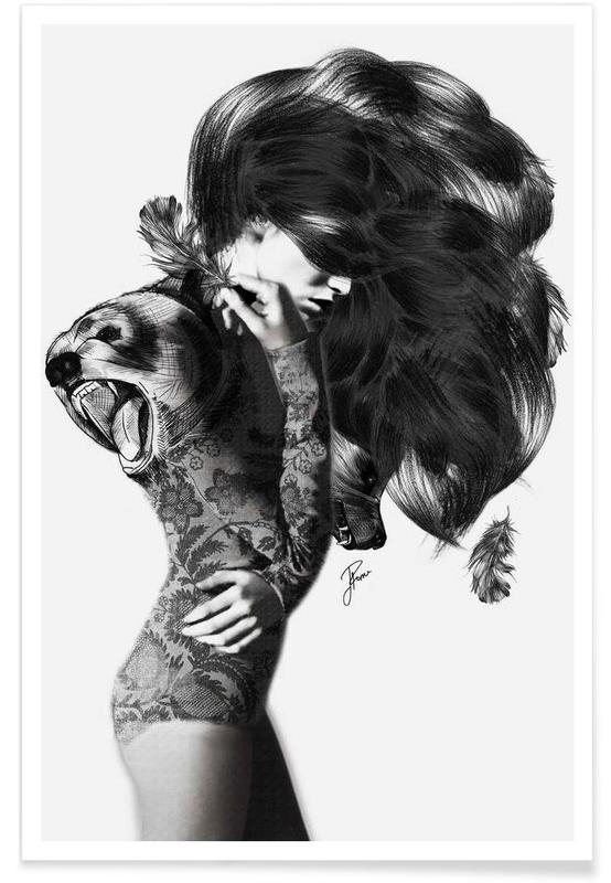 Bear 2 Poster
