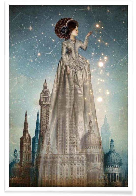 Dreamy, Abrakadabra Poster