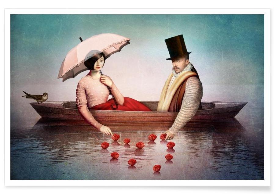 Paare, My Valentine -Poster