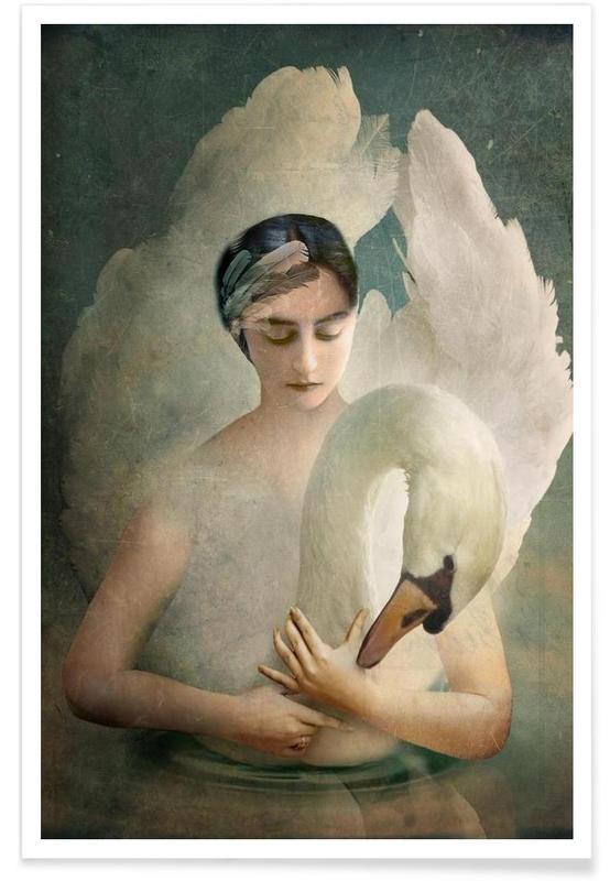 Odette poster