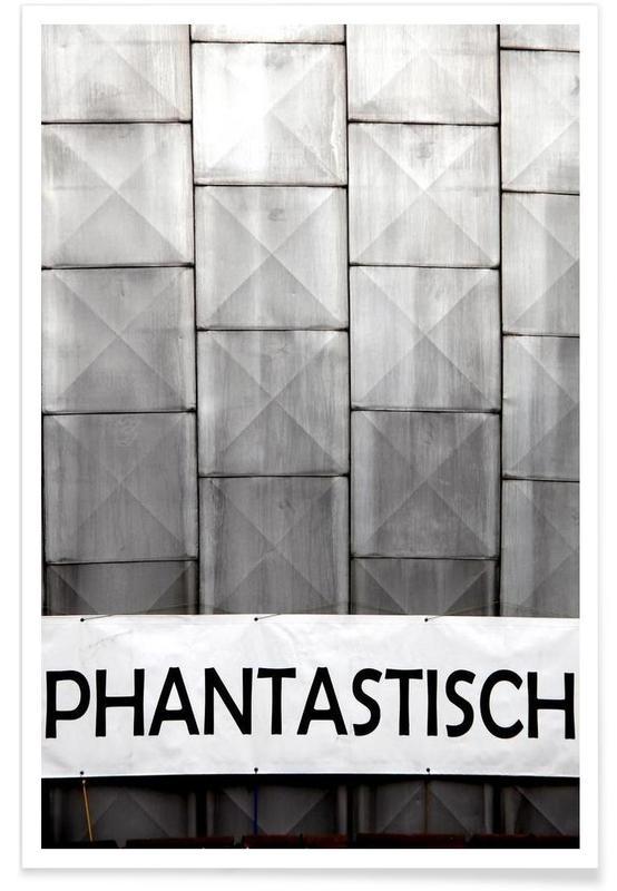 Détails architecturaux, Begeisterung affiche