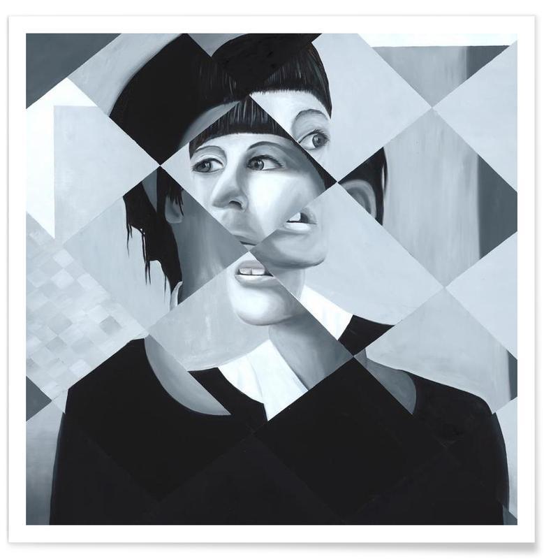 Sarah -Poster