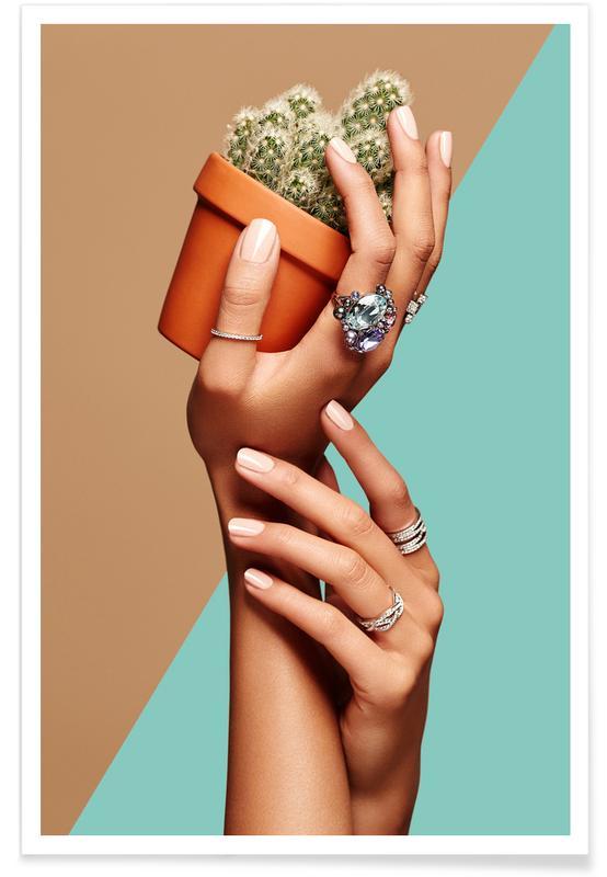 Stinging Jewellery II Poster