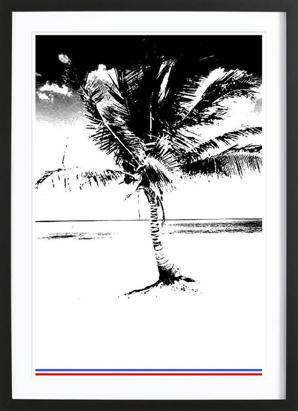 80ish Framed Print