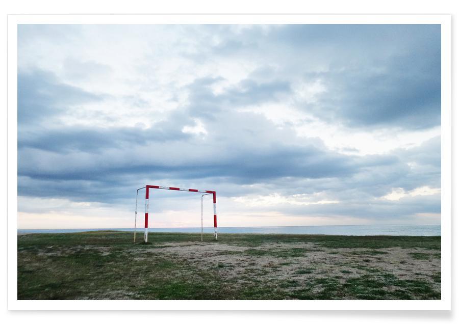, Beach Ball affiche