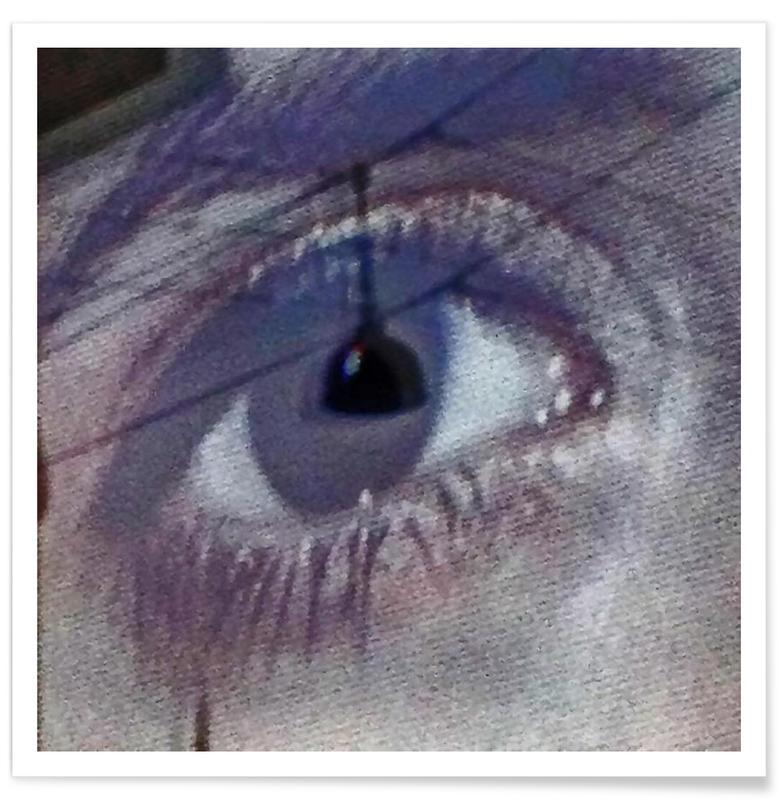 Reflex Eye affiche
