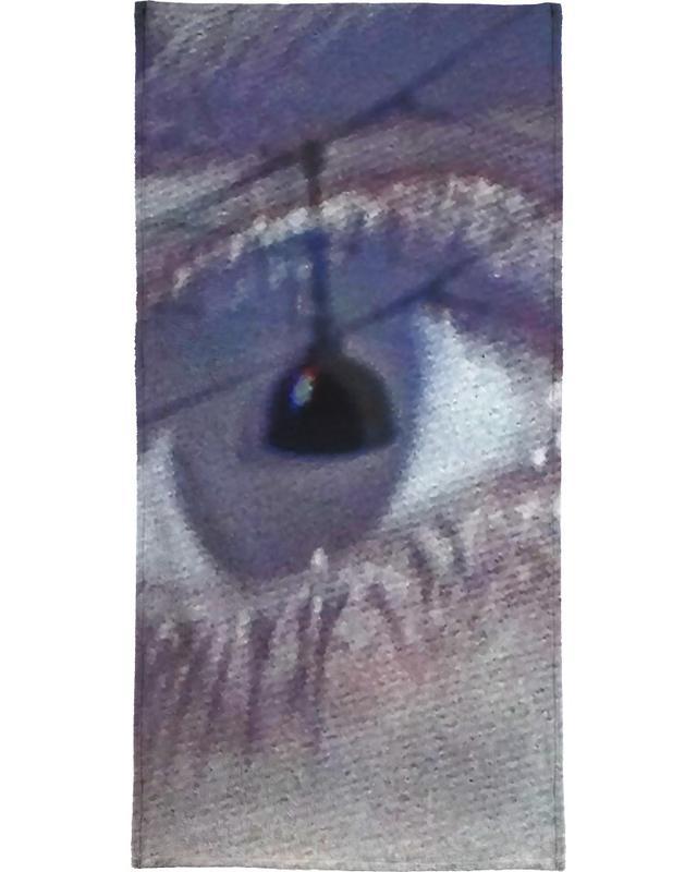 Reflex Eye Bath Towel