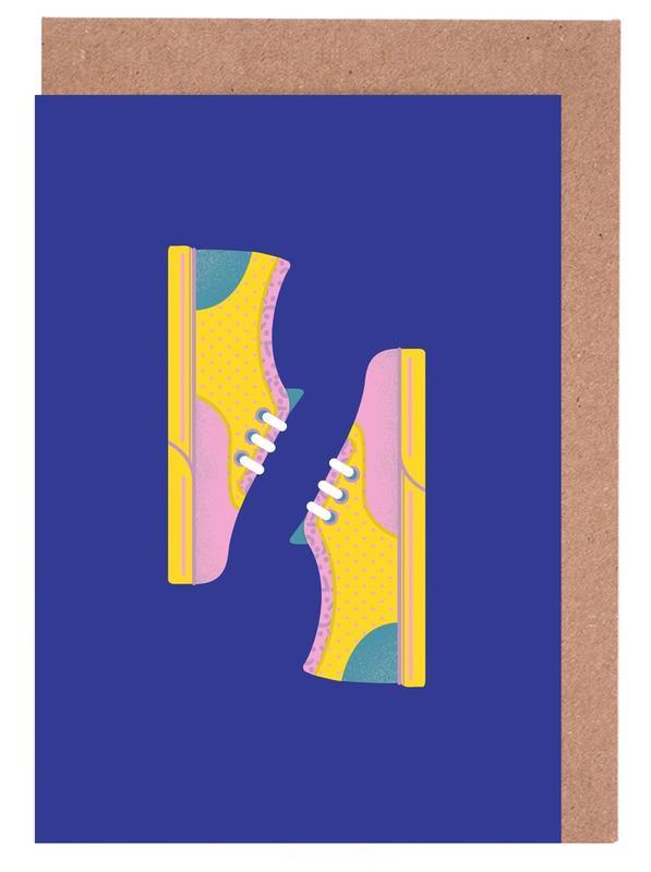 Ottensen - Lifestyle -Grußkarten-Set