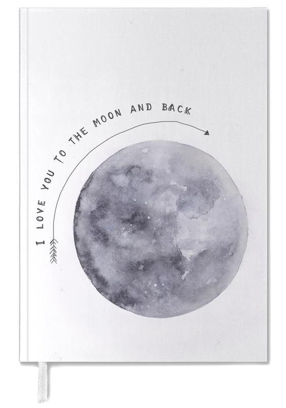 Moon Personal Planner