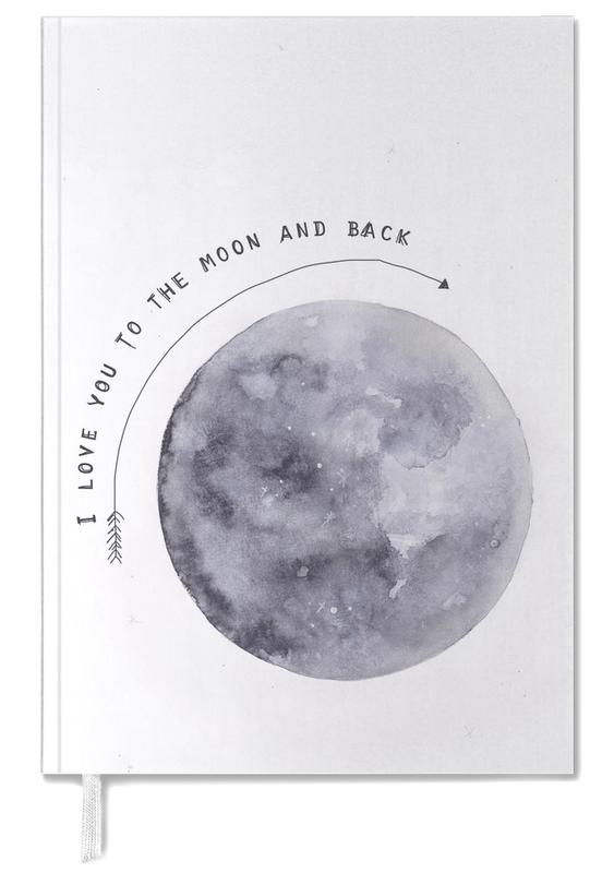 Moon -Terminplaner