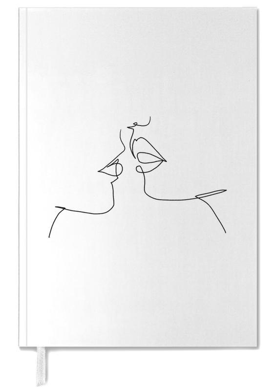 Oneline Kiss -Terminplaner