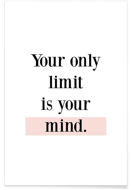 Your Limit -Poster