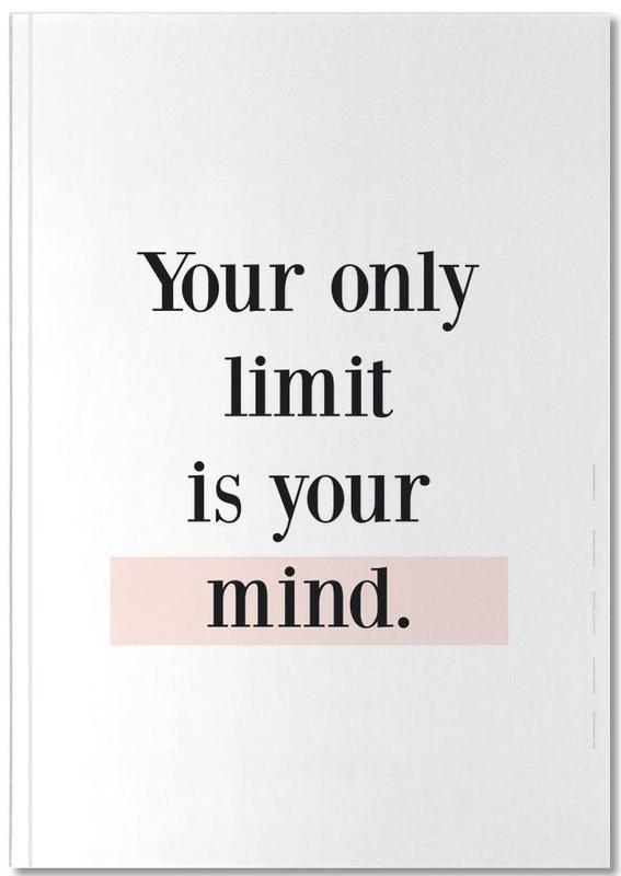Your Limit Notebook