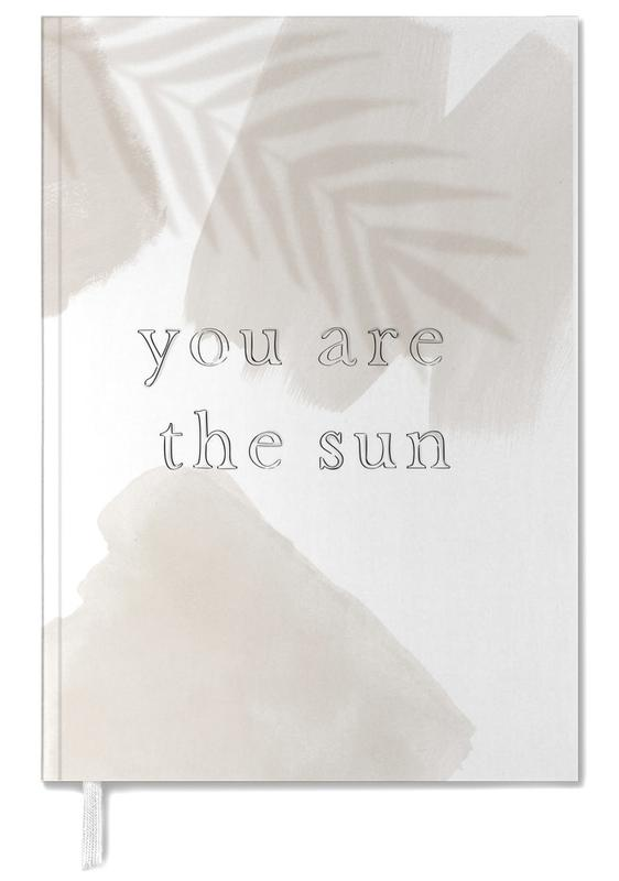 You are The Sun Personal Planner